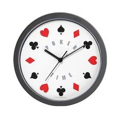 When's the Best Time to Play Poker?