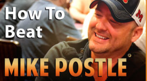 Quiz: How To Beat Mike Postle