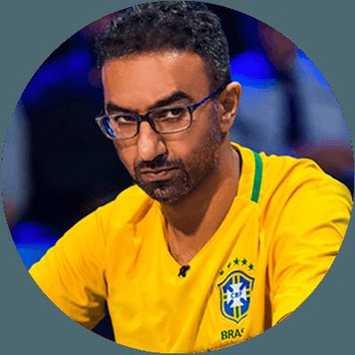 Faraz Jaka Poker Coaching