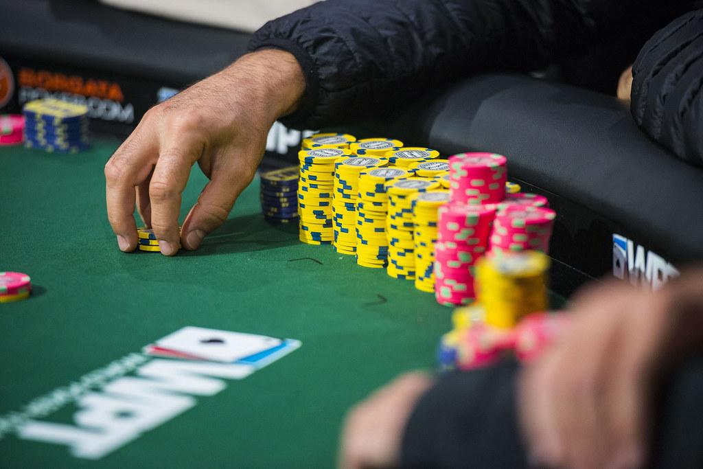 WPT Borgata | Pokercoaching.com